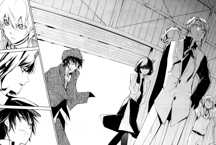 bungo stray dogs 01 03