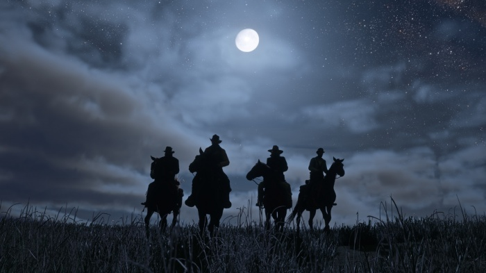 'Red Dead Redemption 2' se retrasa hasta primavera de 2018