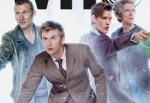 'Doctor Who: The Lost Dimension' será el crossover de Titan Comics