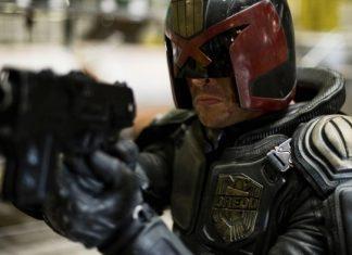 'Dredd' Karl Urban podría ser el protagonista de la serie del Juez Dredd