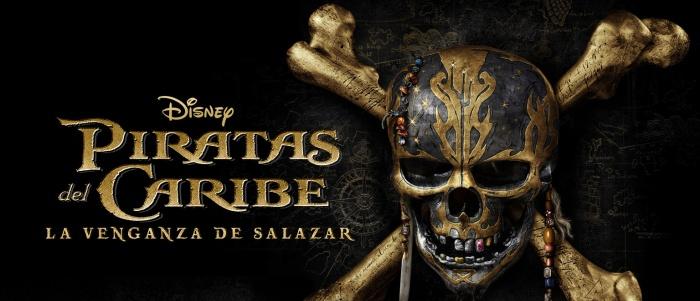 'Piratas del Caribe: La venganza de Salazar' homenajea al poeta español Espronceda