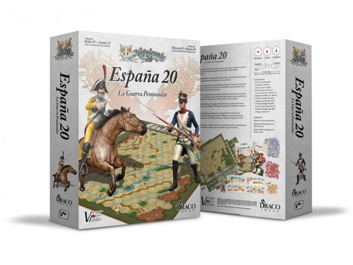 España 20: La Guerra Peninsular