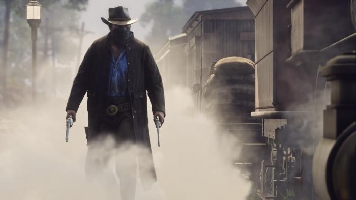 'Red Dead Redemption 2' se retrasa hasta primavera de 2018