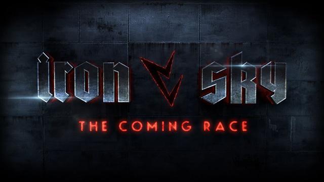 Presentado el teaser oficial de 'Iron Sky: The Coming Race'