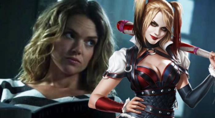 'Gotham': Confirmada la aparición de Harley Quinn en el final de la 3ª temporada