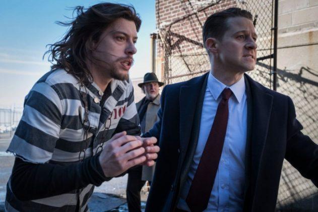 'Gotham' Final 3ª temporada 001