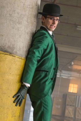 'Gotham' Final 3ª temporada 002