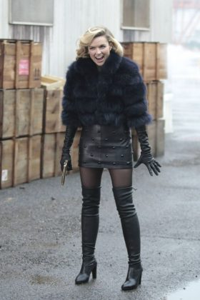 'Gotham' Final 3ª temporada 004
