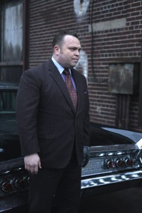 'Gotham' Final 3ª temporada 005