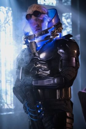 'Gotham' Final 3ª temporada 008