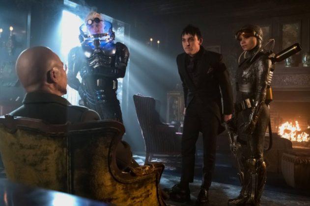 'Gotham' Final 3ª temporada 009