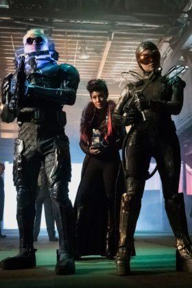 'Gotham' Final 3ª temporada 014
