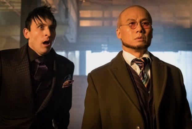 'Gotham' Final 3ª temporada 016