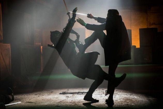 'Gotham' Final 3ª temporada 017