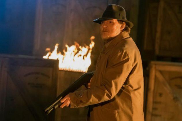 'Gotham' Final 3ª temporada 018