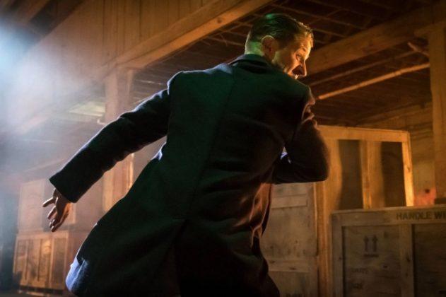'Gotham' Final 3ª temporada 019