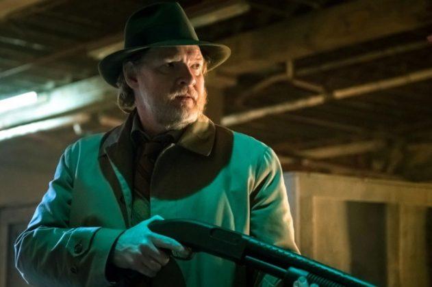 'Gotham' Final 3ª temporada 020