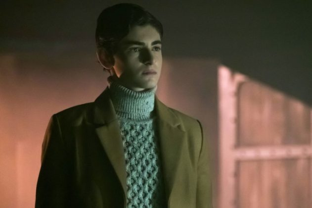'Gotham' Final 3ª temporada 021
