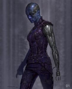 guardianes de la galaxia 2 concept art 04