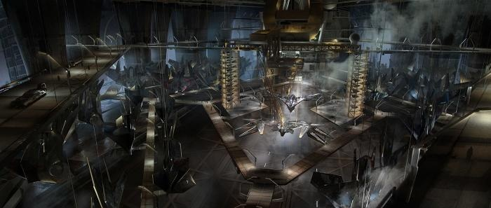 guardianes de la galaxia 2 concept art 08