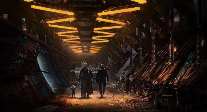guardianes de la galaxia 2 concept art 12