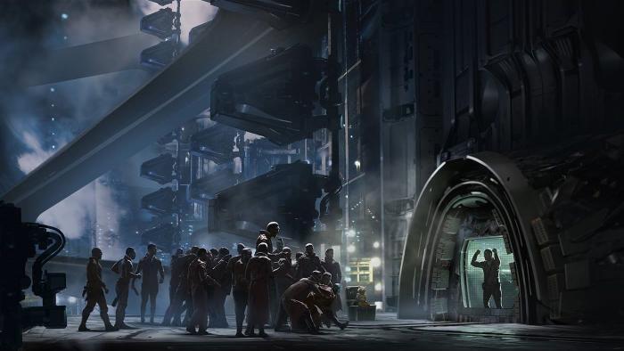 guardianes de la galaxia 2 concept art 13