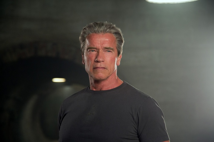 Terminator Arnold Schwarzenegger confirma su participación en la próxima película
