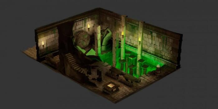 'The Lost Explorer' el nuevo juego para PS4 y PS VR