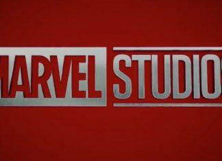 marvel studios - logo 2016