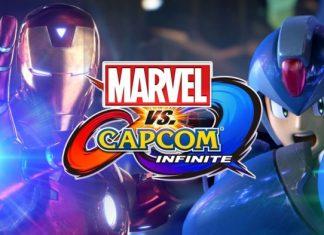 'Marvel vs. Capcom: Infinite': Se filtra un posible listado con los personajes jugables