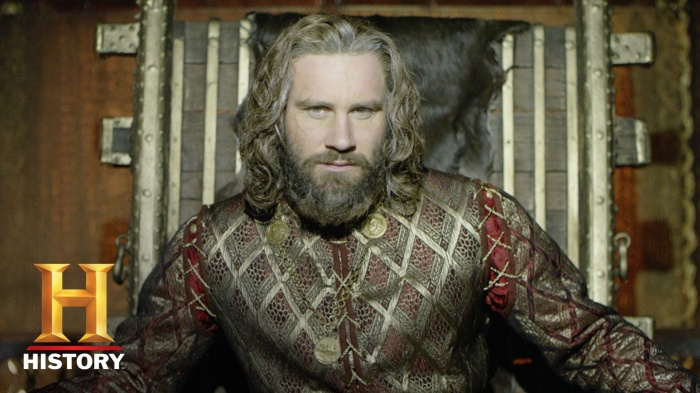 Michael Hirst afirma que 'Vikingos' podría finalizar en la 7ª temporada