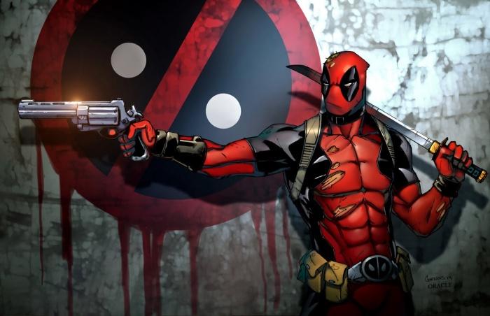 serie de animación adulta de Deadpool