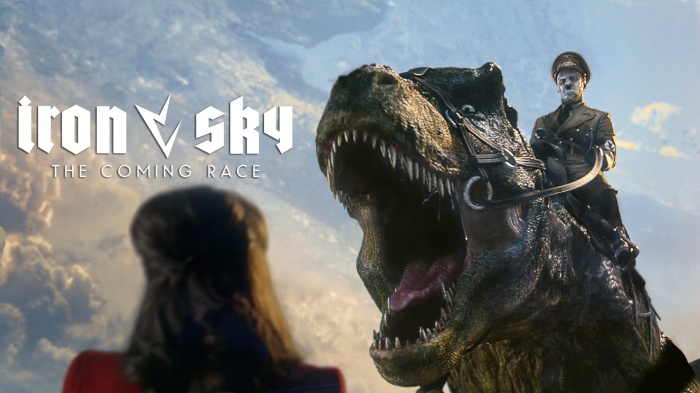 'Iron Sky: The Coming Race' Presentado el teaser oficial
