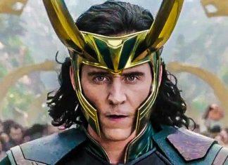 Tráiler internacional de 'Thor: Ragnarok'