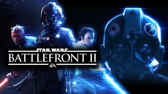 'Star Wars: Battlefront II' triple de contenido que Battlefront