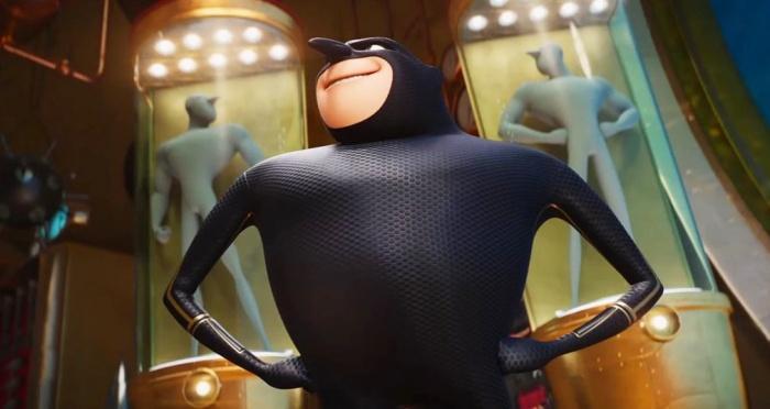 Lanzado el tercer tráiler de 'Gru 3: Mi villano favorito'