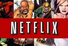 Netflix friki
