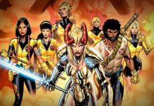 Maisie Williams y Anya Taylor-Joy se unen a los 'Nuevos Mutantes'