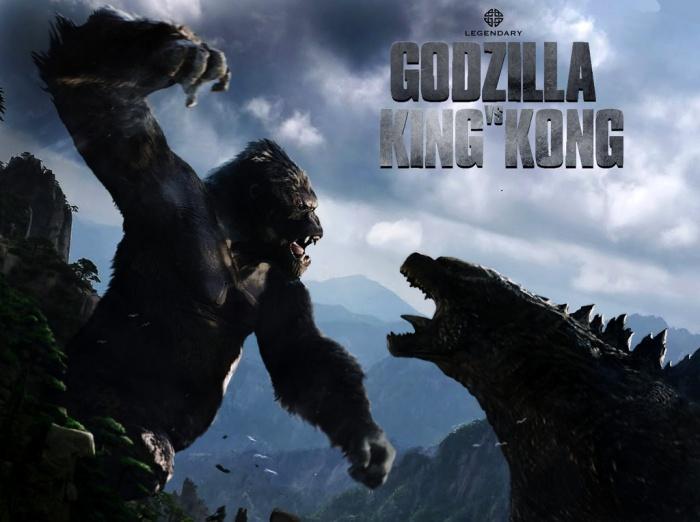 'Godzilla vs. Kong' comienza su rodaje y revela su sinopsis oficial