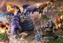 Análisis de 'Dragon Quest Heroes II'