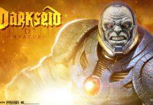 Prime 1 Studios lanza una nueva figura de Darkseid