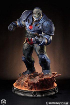 Prime 1 Studios lanza una nueva figura de Darkseid 001
