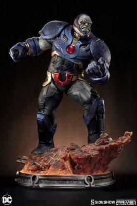 Prime 1 Studios lanza una nueva figura de Darkseid 002
