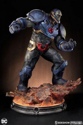 Prime 1 Studios lanza una nueva figura de Darkseid 003