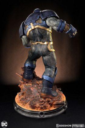 Prime 1 Studios lanza una nueva figura de Darkseid 006