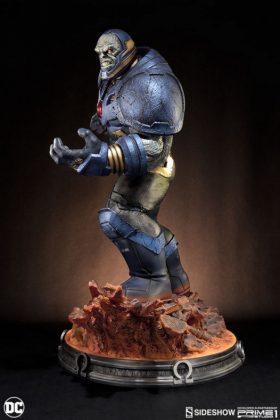 Prime 1 Studios lanza una nueva figura de Darkseid 008