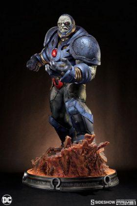 Prime 1 Studios lanza una nueva figura de Darkseid 009