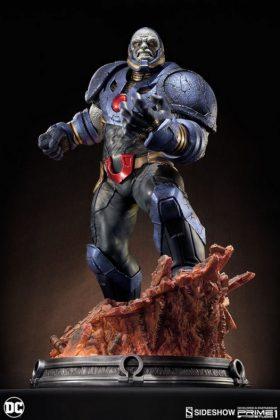 Prime 1 Studios lanza una nueva figura de Darkseid 010