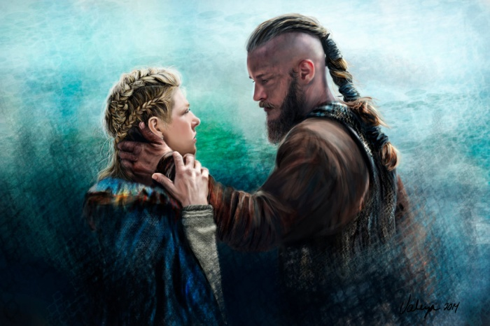 'Vikingos': Michael Hirst desvela un momento trascendental de la 5ª temporada
