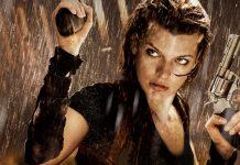 Resident Evil volverá a la pantalla grande con un reinicio de la saga